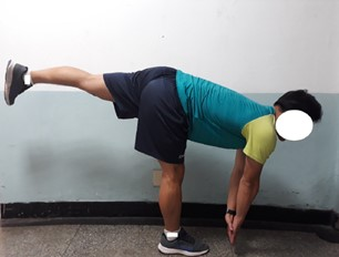 The dynamic closed kinetic chain